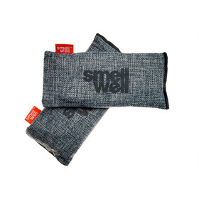 SmellWell Sensitive XL Freshener Inserts for Shoes and Gear grey